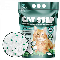 CAT STEP Arctic Fresh Mint